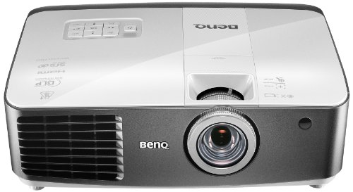 DLP DC3 DMD, 1080P Complete HD Video Projector, Brightness 2200 ANSI, Superior contrast ratio: 13000:1, 1.6X zoom (1.07 - 1.71), Vertical Lens squad, 3D via HDMI, 2D-3D conversion, 3.9kg, Noise 28dB (eco), 10W x 2 tub-thumper, SRS WOW HD,Frame Interpolati