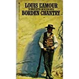 Borden Chantry (0553228145) by L'Amour, Louis