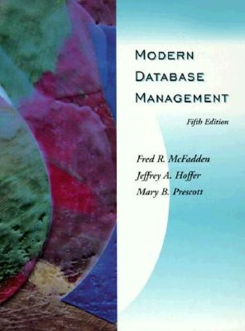Modern Database Management 11th Edition Torrent