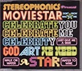 Stereophonics Movie Star [CD 1]