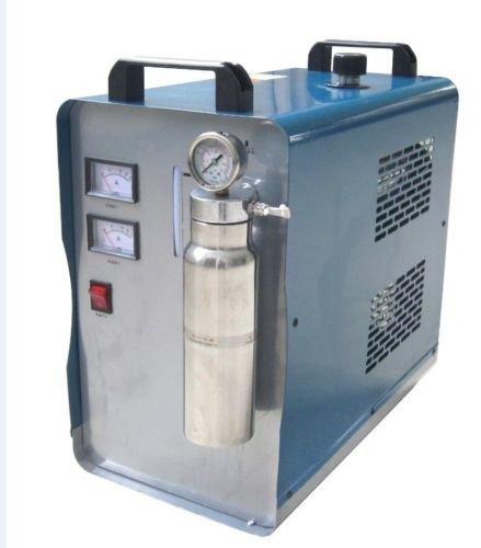 Canty Wang ® New Oxy-Hydrogen Generator Water Welding machine Acrylic Flame Polishing Torch Welding machine 150L 110V or 220V (Oxy Hydrogen compare prices)