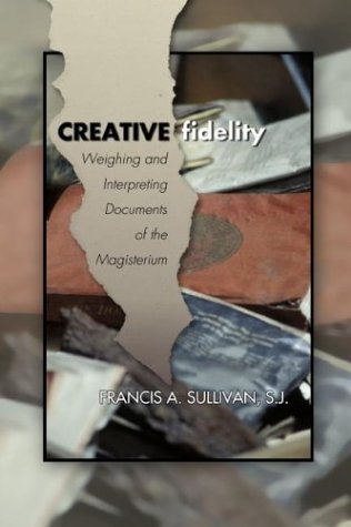 Creative Fidelity: Weighing and Interpreting Documents of...