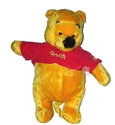 Winnie the Pooh Plush Backpack 14 INCH