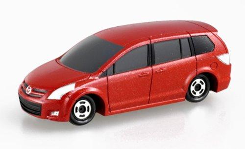 Takara Tomy Tomica #088 Mazda MPV