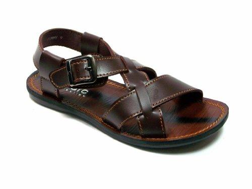 Mens Sandals Size 13 front-1066231