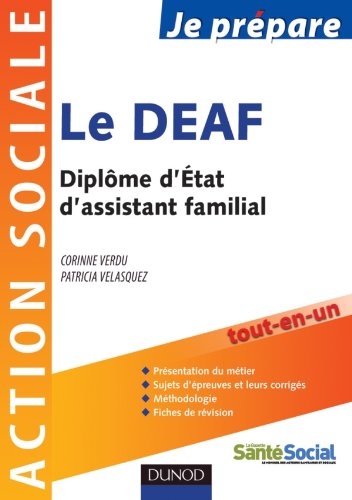 Le DEAF (French Edition)