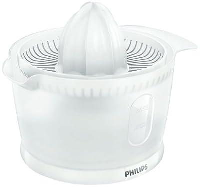 Philips HR2738/01 Daily Collection Citrus Press, 500 ml, 25 Watt - White