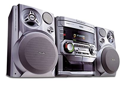 Review and Buying Guide of Buying Guide of Philips Mini Audio System FWM390