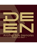 Another Side Memories~Precious Best~(初回限定盤)(DVD付)