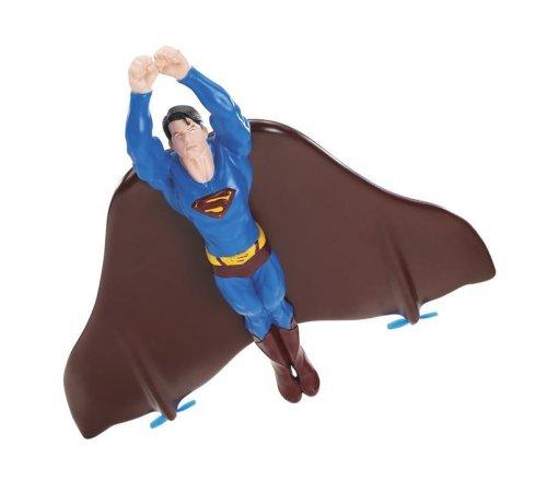 Buy Low Price Mattel R/C Flying Superman Figure (B000B6MKFG)