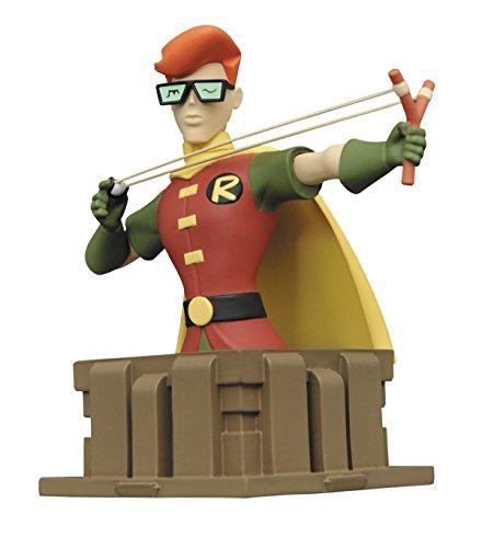 Diamond Select Toys Batman: The Animated Series: Dark Knight Robin Bust