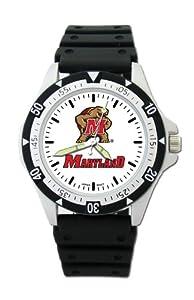 NCAA Maryland Terrapins Option Watch