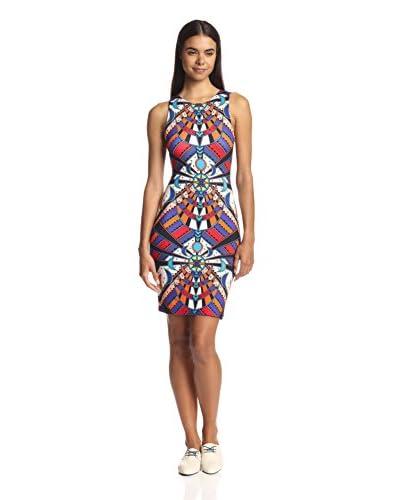Mara Hoffman Women's Back Cutout Dress