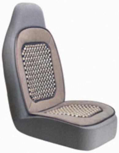 Image of Beaded Seat Cushion