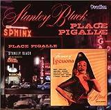 echange, troc Stanley Black - La Musique De Lecuona - Pigalle