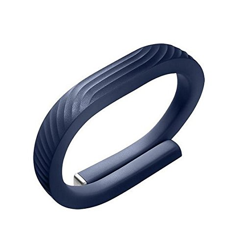 Jawboneup All-Day Life Long Bluetooth Enabled -Wristband Up24 (Navy Blue / Small)