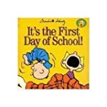 It's The First Day Of School!