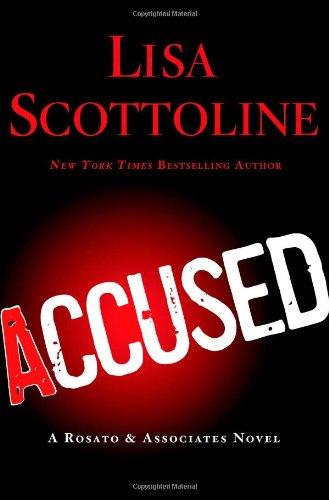 Image of Accused: A Rosato & DiNunzio Novel