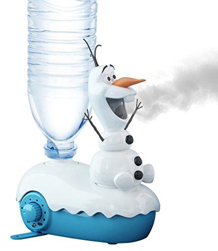 """Disney's Frozen-Olaf Ultrasonic Cool Mist Personal Humidifier, 5.5"""""""