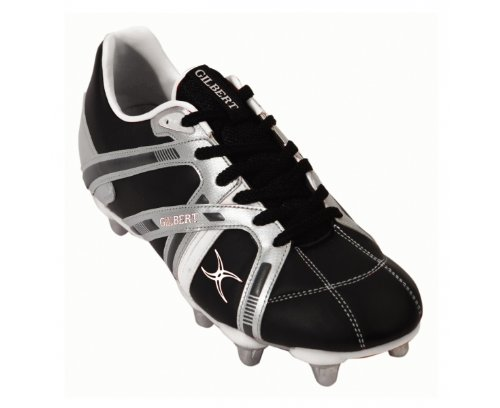GILBERT Omega Junior Rugby Boots