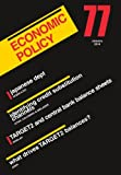 img - for Economic Policy 76 book / textbook / text book