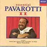Essential Pavarotti, Vol.2