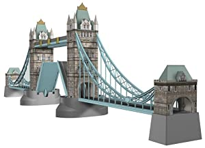Ravensburger Tower Bridge 3D Puzzle