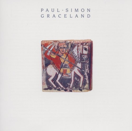 Paul Simon - Graceland - Zortam Music