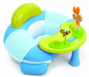 Partager facebook twitter pinterest smoby cotoons si g a for Table d activite pour bebe