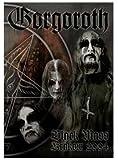 echange, troc Gorgoroth - Black Mass Krakow 2004
