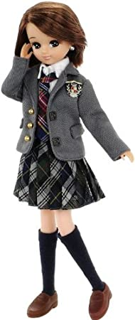 Licca Chan: LD-14 Licca Chan Nightly League Doll