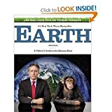 The Daily Show with Jon Stewart Presents Earth byStewart