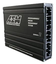 AEM 30-6051 Series 2 Plug and Play Engine Management System for Acura/Honda