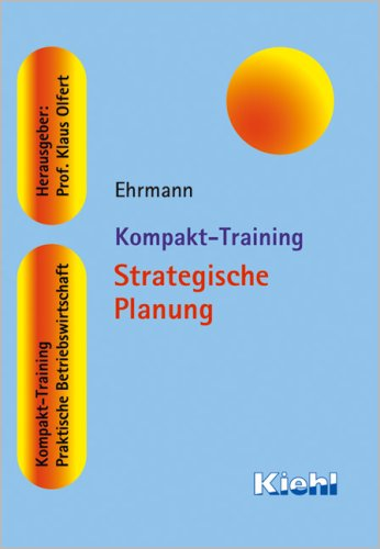 Kompakt-Training Strategische Planung