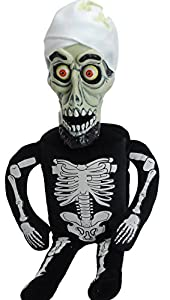 Jeff Dunham's Achmed - The Dead Terrorist Ventriloquist Dummy by Celebrity Dummies.