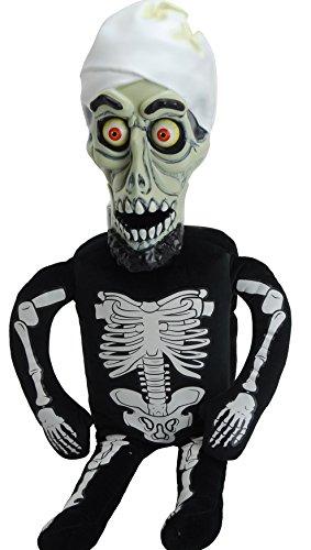 Jeff Dunham`s Achmed - The Dead Terrorist Ventriloquist Dummy Pro Model 30