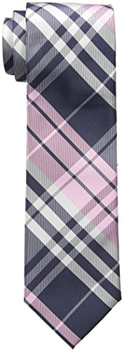 US-Polo-Assn-Mens-Plaid-Tie