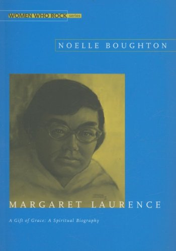 a comparative essay of a bird in the house and a jest of god by margaret laurence Margaret laurence's long drums and cannons is a fascinating study of african postcolonial writing,  a bird in the house  margaret laurence's a jest of god.