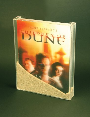 Frank Herbert's Children of Dune [2 DVDs] [Special Edition]