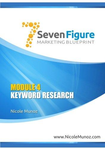 7 Figure Marketing Blueprint - Module 4: Keyword Research