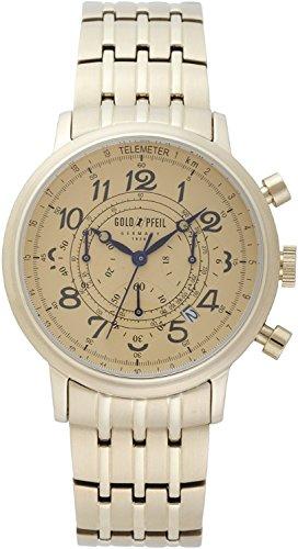 goldpfeil-chronograph-watch-g51005gc-mens-regular-imported-goods
