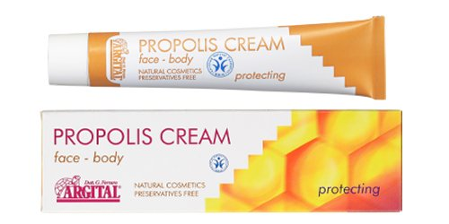 Argital Propolis Cream 50 ml