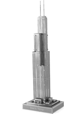 ICONX - Sears Tower