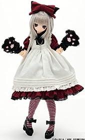 えっくすきゅーと Classic Alice Aika / Chershire cat ver. (クラシックアリス あいか / チェシャ猫)