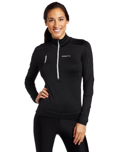 Craft Women's PXC Thermal Top Long Sleeve Pullover
