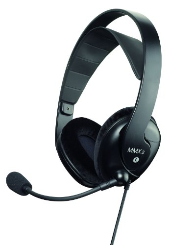Beyerdynamic Mmx 2 Pc Gaming Multimedia Digital Headset With Microphone