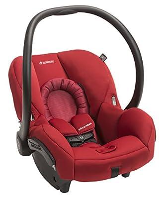 Maxi-Cosi Mico AP Infant Car Seat - Red Rumor