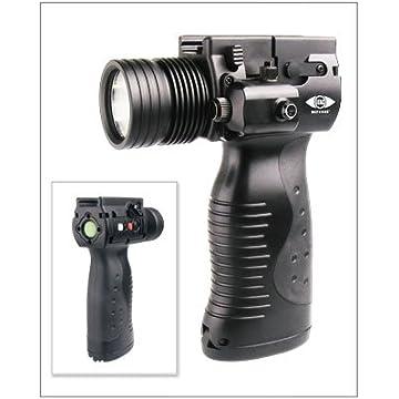 ITAC TDL1 Tactical Defense Light & Laser Grip TDL-1