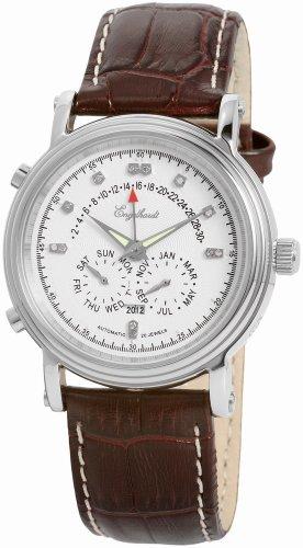 Engelhardt Men's Automatic Calibre Watches 10.180 386722129002