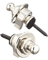 Schaller SC570250 Set Security Lock Completo 445, Nichel